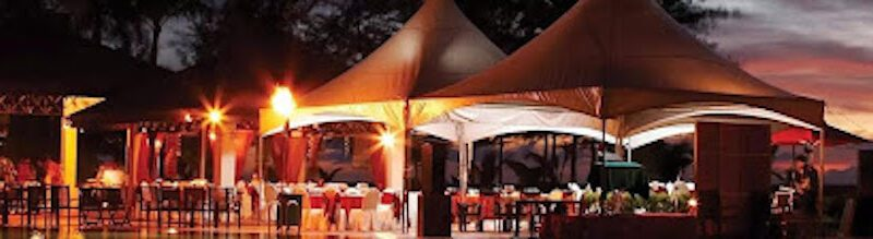 A custom canopy is especially useful if you own a business, and if you have recently engaged in a series of outdoor events. Here's why.