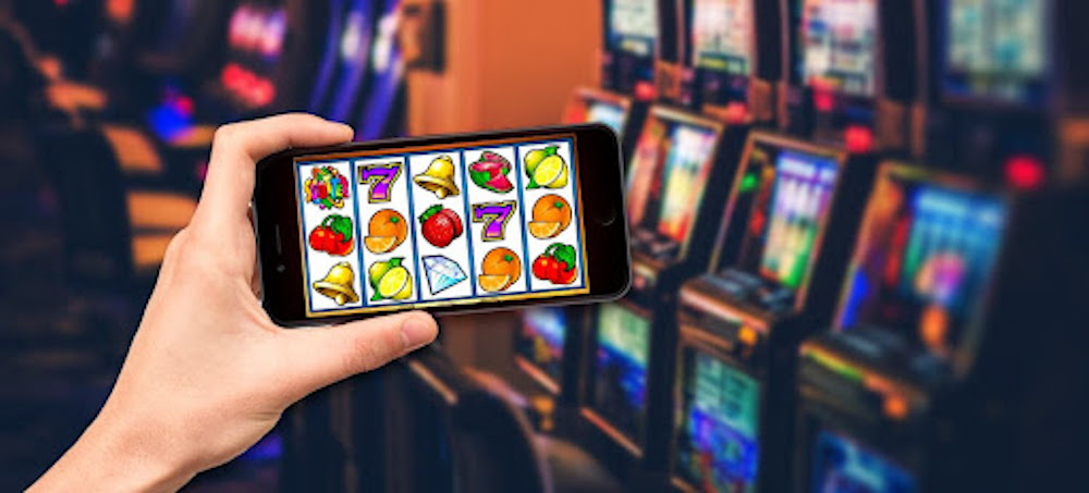 Here are all the fun facts about playing casino games online that you might not have known before.