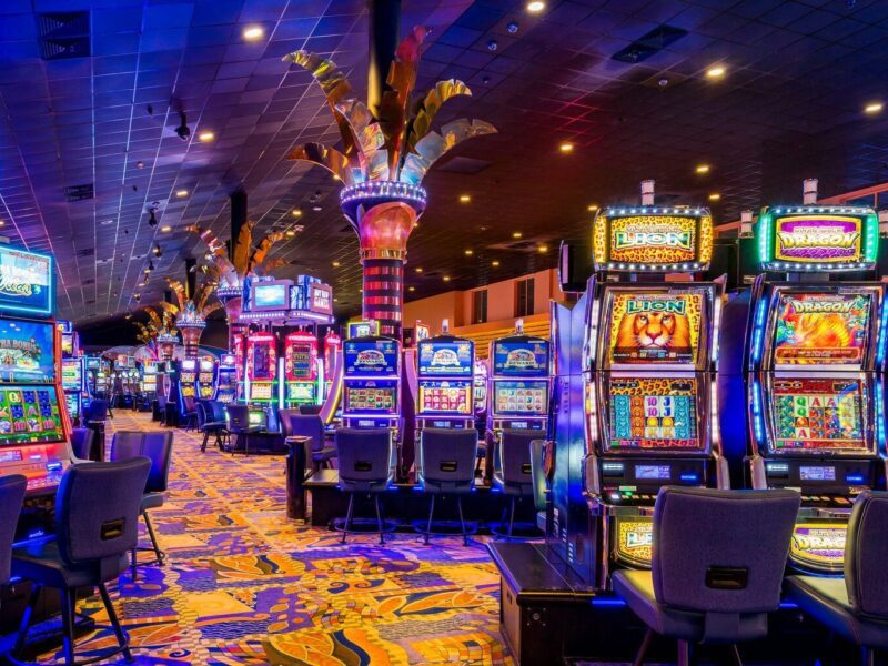 If you are a fan of casino movies, it can be hard to find new films that are worth watching. Click here to find out some new titles.