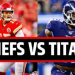 Don't miss out on the action as the Kansas City Chiefs take on the Tennessee Titans! Dive into the details of how to stream this exciting game!