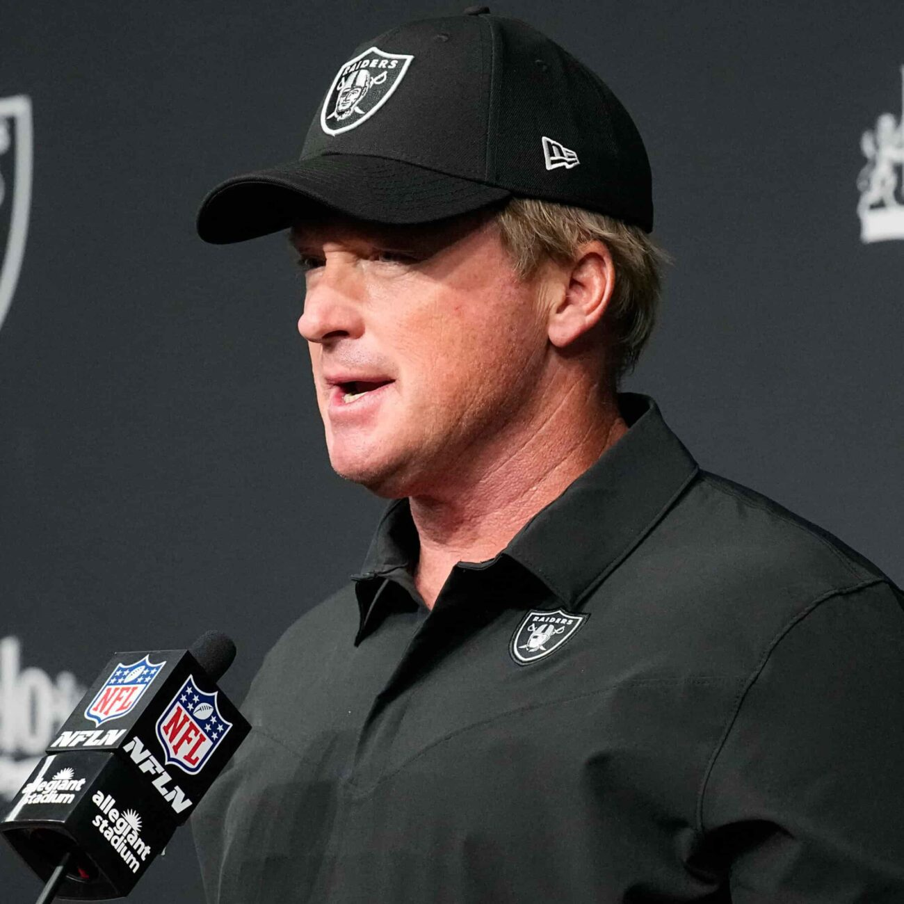 Care to know the net worth of (possibly racist, misogynistic and homophobic) head coach of the Las Vegas Raiders? Join us and learn the latest info!