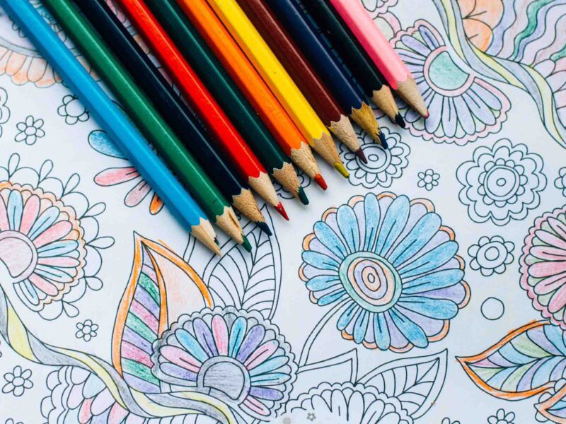 Coloring can be a great activity for people of all ages! Dive into the details and discover about the benefits of coloring for everyone!