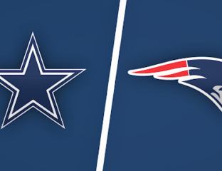 Here's a guide to everything you need to know about how to watch NFL week 6 Cowboys vs. Patriots live stream on Reddit.