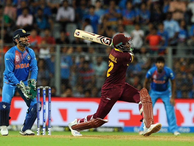 Don't miss a second of the exciting cricket action! Learn how you can stream the T20 Cricket World Cup 2021 at home in the US!
