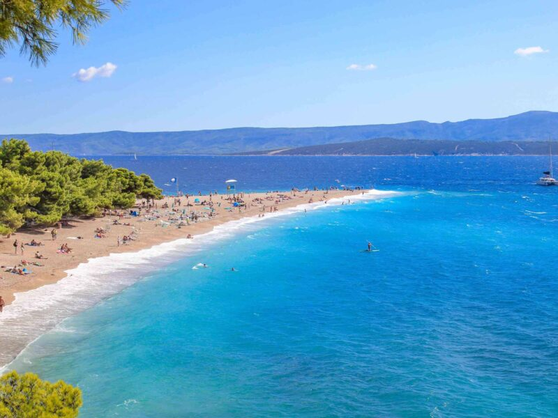 Are you tired of staying home? Looking to plan your next vacation? Dive into the details about Croatia, an incredibly beautiful place to visit.