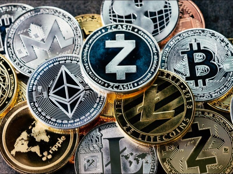 Looking at economic freedom, it remains a composite measure of different factors. Can cryptocurrency enable financial liberty?