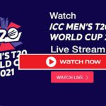 It's time for the ICC Men's T20 World Cup. Find out how to live stream the sporting event online for free.