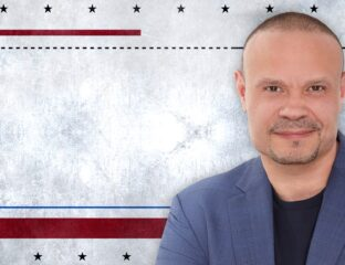 Conservative talk radio host Dan Bongino suggests he'll quit over looming vaccine mandates. Just how out of hand has all this vaccine talk gotten?