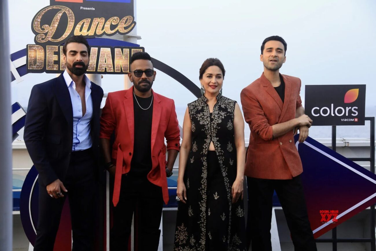 Dance Deewane Season 3 is by far the best season of the entire series. Find out who the winner of the competition is right alongside the show's fans.