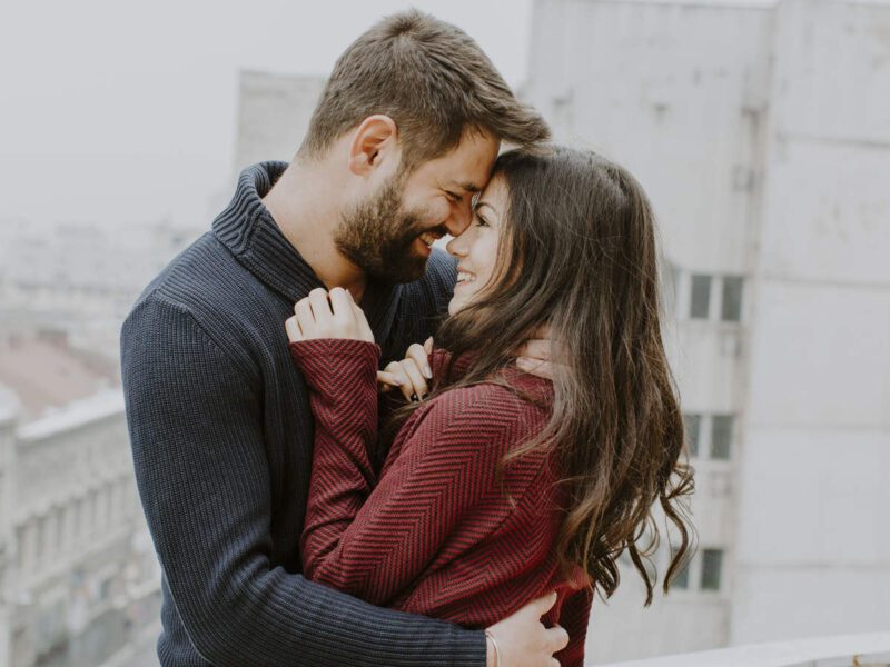 Wouldn't it be better to know what a man wants in a woman and just avoid the heartbreaks and be the perfect fit for the man of your dreams?