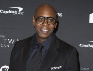 How do you feel about Dave Chappelle's special on Netflix? It's pushing employees to quit but the company is standing by the comedian. Learn why!
