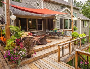 Choosing a deck for your home can be a daunting task. Here are 7 factors to consider when purchasing a deck.