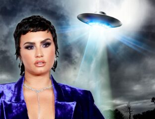 Demi Lovato has now given us a new rule when it comes to discussing extraterrestrials. Does their experience with aliens prove them right?