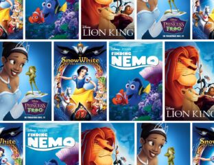 Has Disney always been racist? These beloved movies certainly prove that Disney might have a dark, racist past. Have you checked out any of these films?