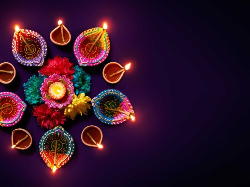 Diwali is a thrilling event. Here's a rundown of all the reasons that its an event you should experience today.