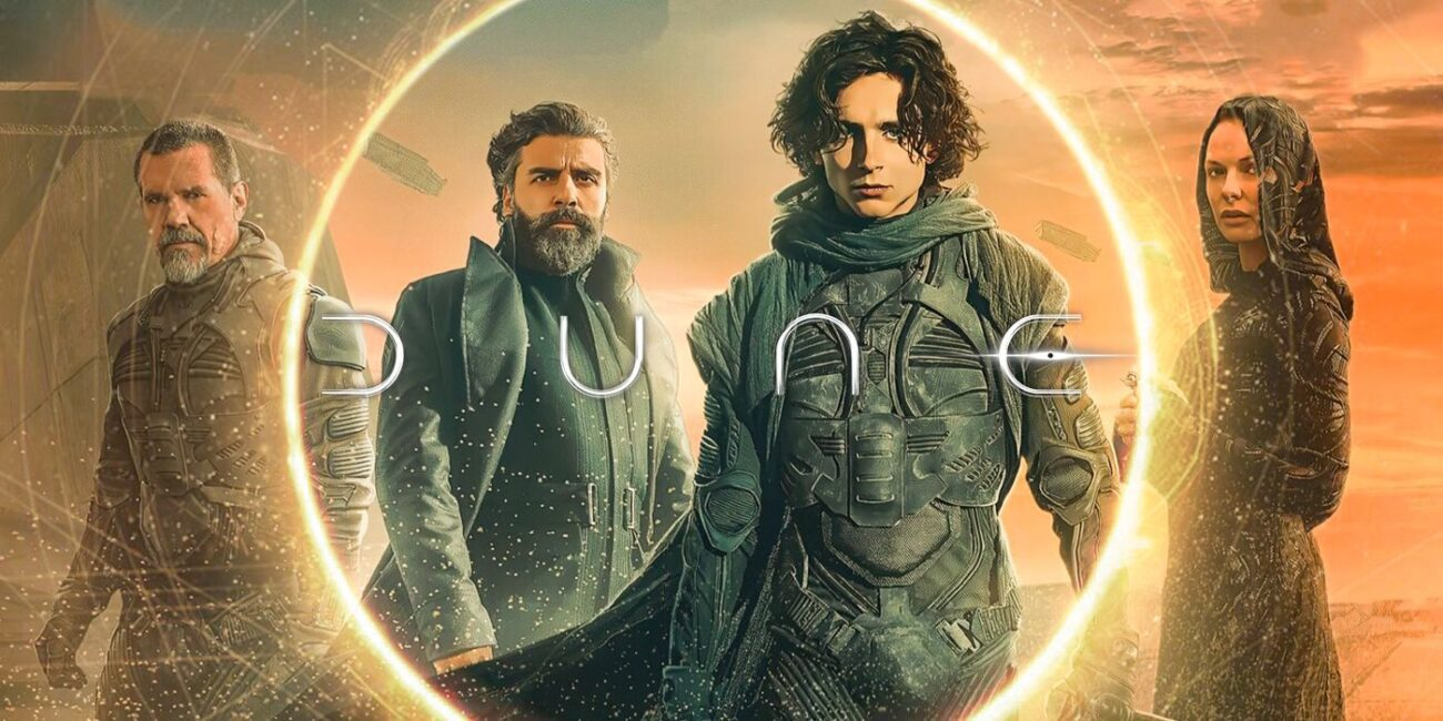 Where To Watch 'Dune 2021' free streaming online At home – Film Daily
