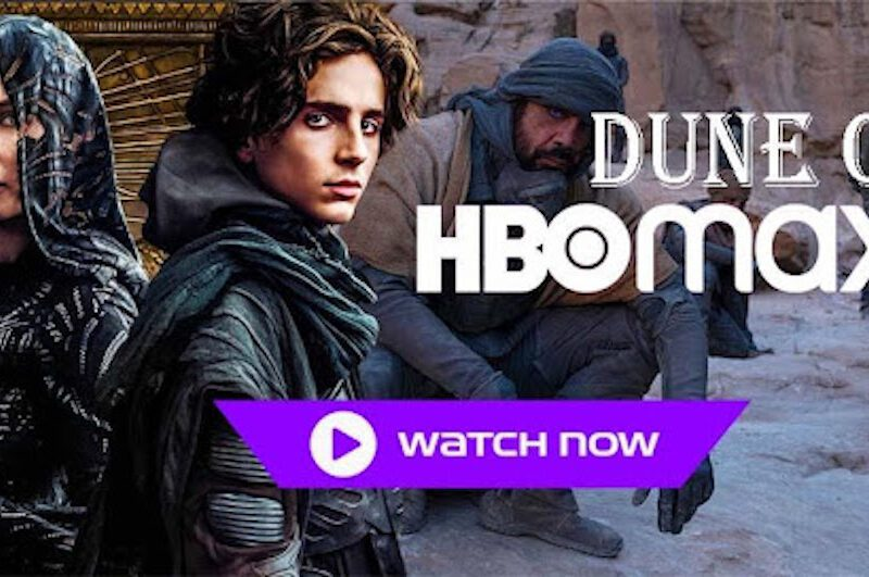 The action, adventure drama 'Dune' releases on 22 October in theaters and HBO Max. Here's how you can stream online for free.