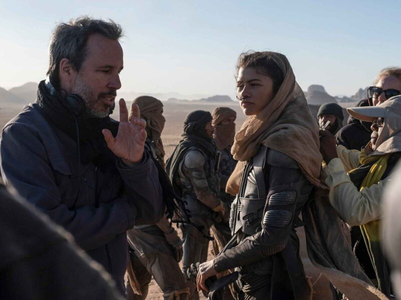 When will the spice flow? 'Dune' is finally set to hit theaters and HBO Max this week! Dive into the details surrounding the sci-fi epic!