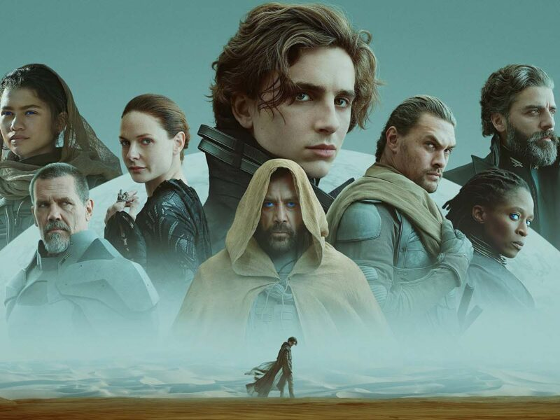 'Dune' is finally here! Learn how you can stream the most anticipated sci-fi epic of the year for free in the comfort of your own home!