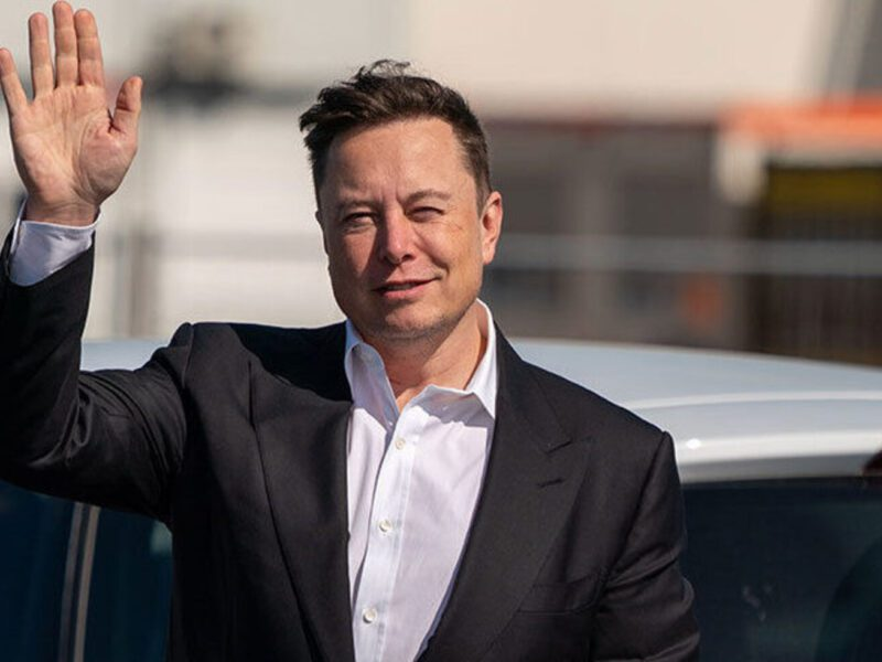 Is Elon Musk using his hefty net worth to make a big move for his Tesla company? Find out why the CEO decided to move Tesla headquarters to Texas here.