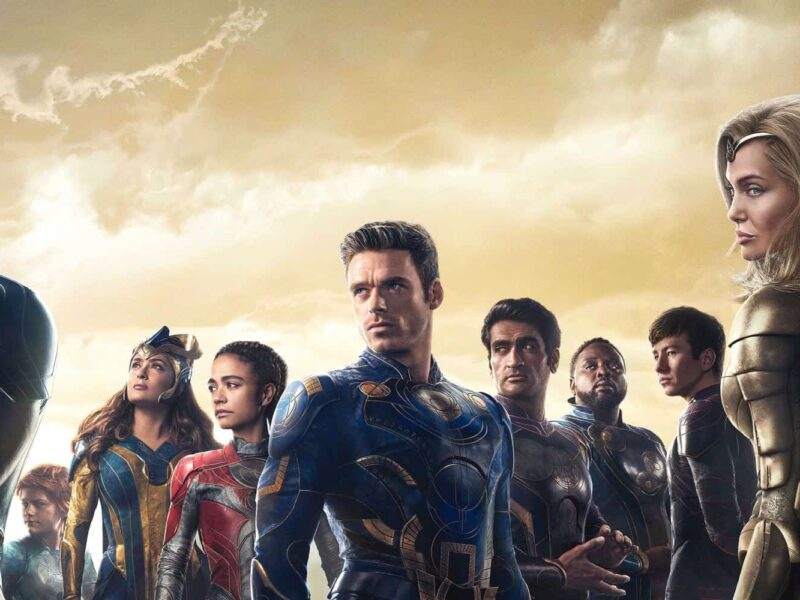 Marvel's 'Eternals' is one of the most anticipated superhero flicks of all time. Unearth the story and see where you can stream the movie for free.