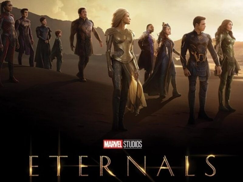 Is Marvel's upcoming 'Eternals' going to be the worst movie ever for the franchise? See how fans are feeling about the average reviews.