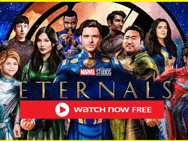 Eternals watch free streaming online WEB-DL movies in 2021 This is losing less lame files from streaming Eternals , like Netflix, Amazon Video.