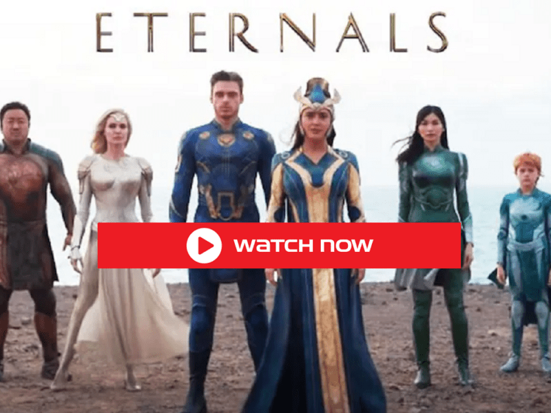 Watching Eternals streaming full movie online for free on 123movies & Reddit, including where to watch the anticipated marvel's movie at home