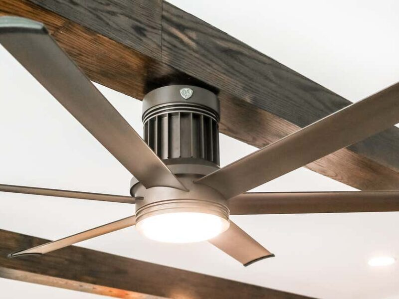 Want to keep your home cool but not break the bank? Stay comfortable with these four excellent energy saving fans.