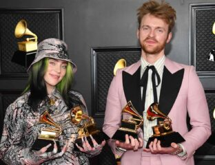 Billie Eilish fans may not know much about the behind-the-scenes producer, Finneas O'Connell. Take a look at his accomplished career and solo work.