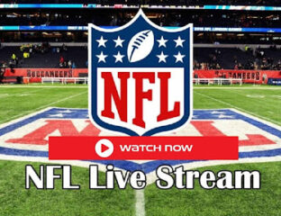 It's finally NFL season. Find out how to live stream the most anticipated football games of the season online for free.