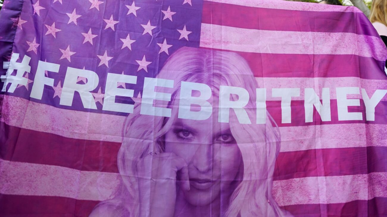 Britney Spears has used her Instagram & Twitter accounts to thank her fans who were involved in the #FreeBritney movement. Here's why.