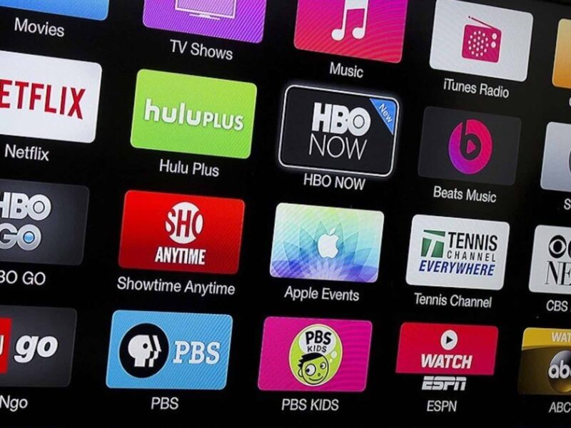 Dying to get some free movies and TV shows over on streaming? Satisfy the craving for free stuff with these excellent services.