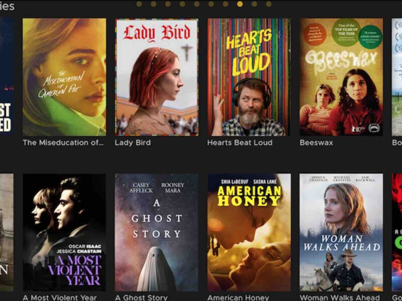 Want to stream some awesome new movies, but don't want to break the bank? Check out these free streaming services.