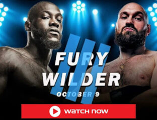 Here's a guide to everything you need to know about Wilder vs. Fury including prelims fights live stream on Reddit.
