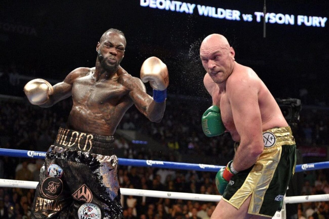 Boxing fans all around the world will be tuning in to watch Deontay Wilder vs Tyson Furson. Get ready for the fight by learning where to watch it.