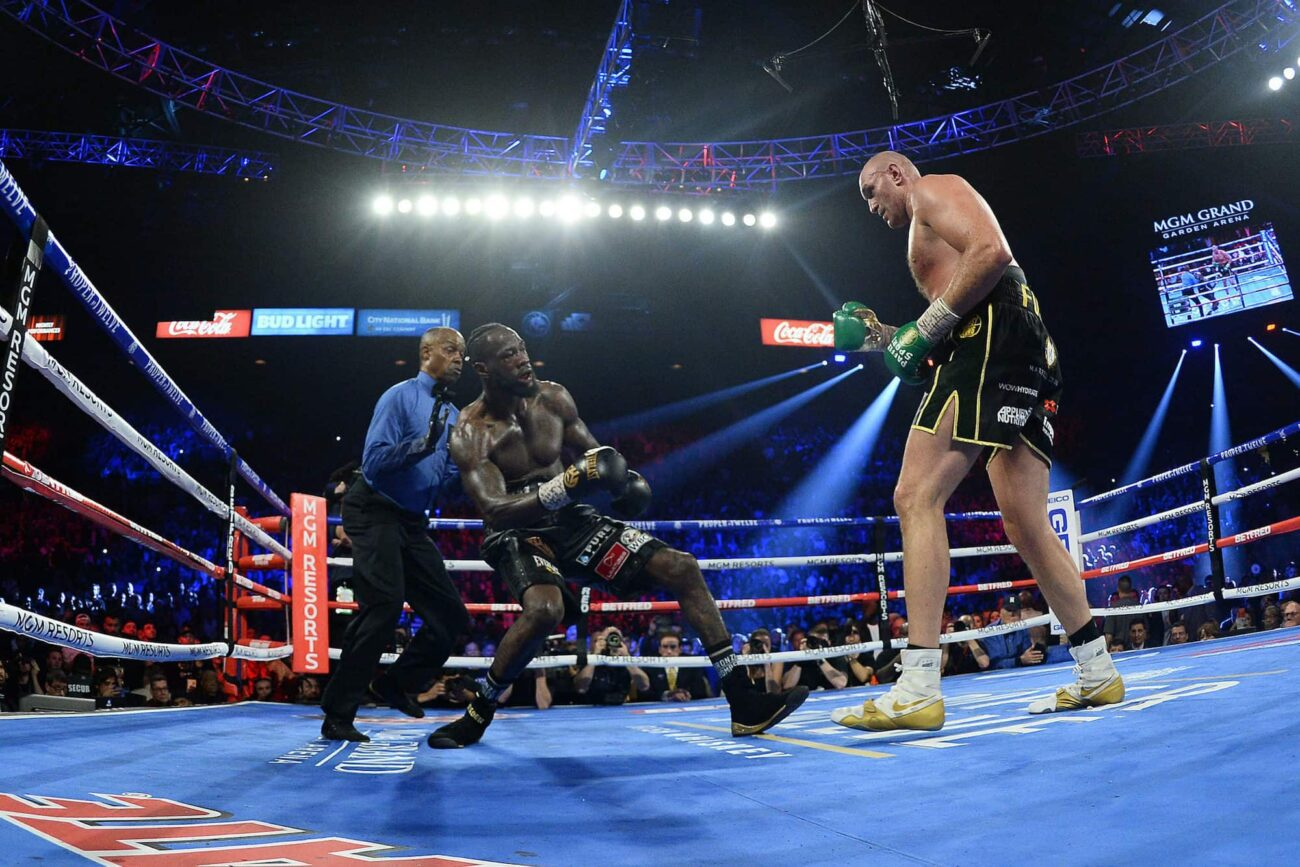 It's time to watch Fury vs Wilder for the third time to see who's the ultimate boxing champ. Make sure you can stream the fight online for free.