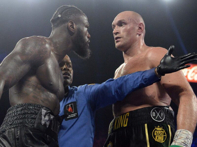 Don't miss a single strike of 'Wilder vs. Fury' 3 rematch! Here's a complete guide to watching tonight's Trilogy boxing fight live stream for free on Reddit!