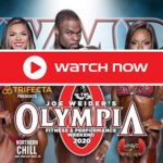 It's time for the Mr. Olympia 2021 event. Find out how to live stream the bodybuilder spotlight online for free.