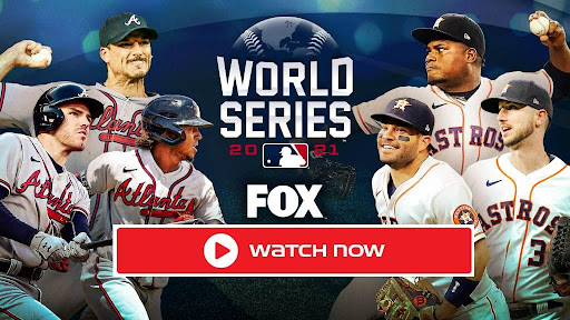 Don't miss out on all the action at the World Series! Learn how you can stream game two of Astros vs. Braves for free at home!