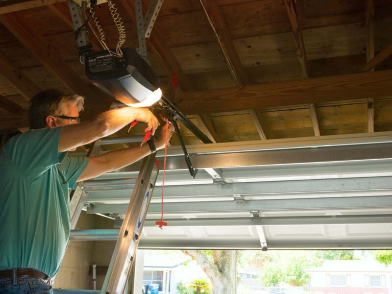 A broken garage door can be a major headache! Learn the facts about professional garage door repair and decide if you need it before it's too late!