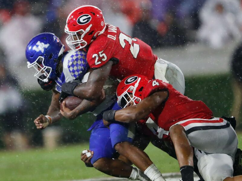Don't miss a single second of this game at 'Kentucky vs. Georgia' on Oct. 16, 2021! including how to watch college football all 52 FBS games live stream for free on Reddit!
