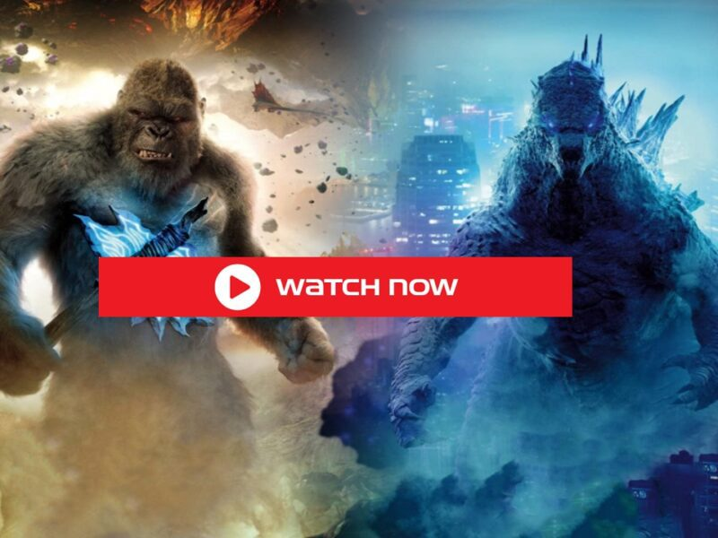 Godzilla vs Kong Online Full Streaming In HD Quality, Let's go to watch the latest movies of your favorite movies, Godzilla vs. Kong. come on join us!!