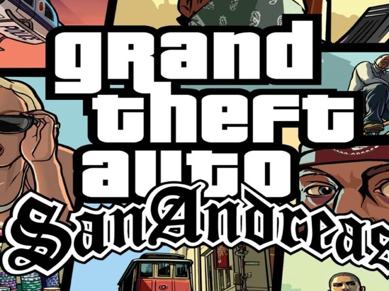'Grand Theft Auto: San Andreas' is still considered one of the greatest video games of all time. Is it getting remade? Let's find out.