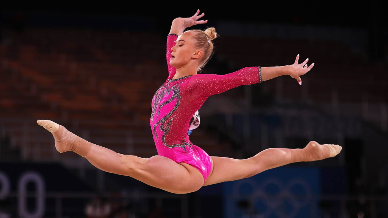 Don't miss a second of the World Artistic Gymnastics Championships! Learn how you can stream all the action from your home for free!
