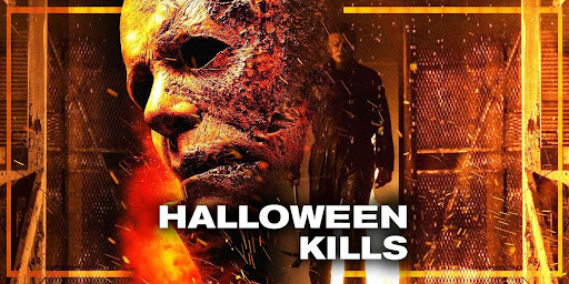 Halloween Kills is finally here. where to watch the anticipated movie sequel online for free.