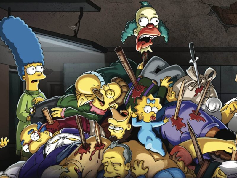 Looking forward to 'The Simpsons' Halloween special? We won't spoil it, but we've got the latest details on the stories. Join us for more this season!