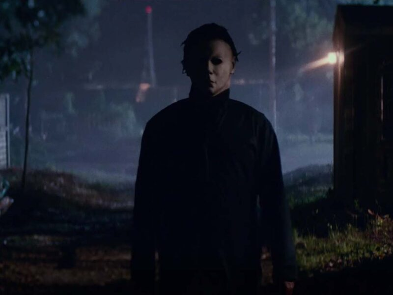 'Halloween Kills' has arrived. Find out how to stream the anticipated horror sequel online for free.