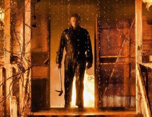 The wait is nearly over! Michael Myers returns in 'Halloween Kills'. Learn how you can stream this epic new installment of the franchise for free!