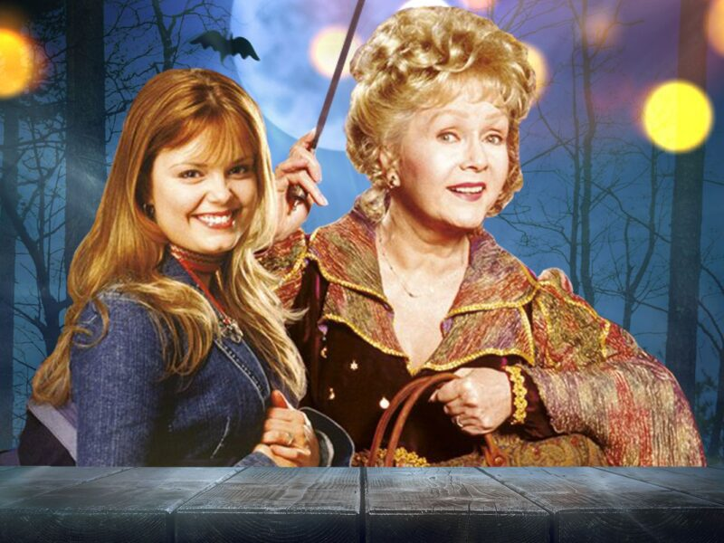 Obviously, we don't need these memes to prove what we already know, but they're just too good to ignore. Laugh at these 'Halloweentown' Twitter memes!